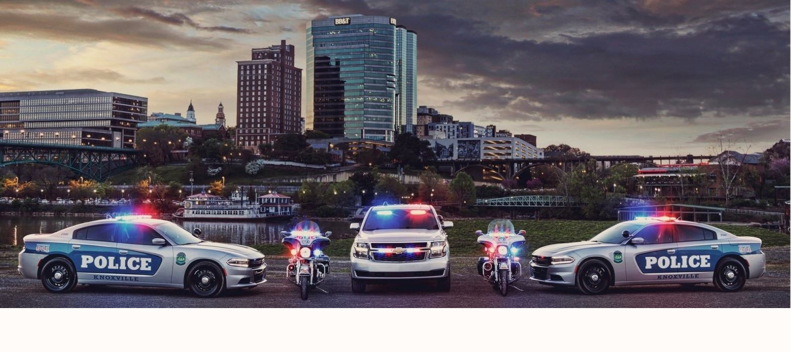 Knoxville-Police